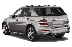 mercedes suv classes 2011 mercedes m class reviews and rating motor trend