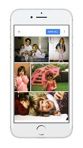 google u0027s new photoscan app scans old pictures