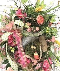 springtime wreaths 35 best spring summer wreaths 2018 images on pinterest