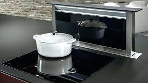 meuble hotte cuisine meuble hotte cuisine bien choisir sa hotte de cuisine attrayant