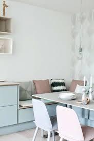 coin banquette cuisine banquette cuisine moderne table avec banquette coin cuisine avec