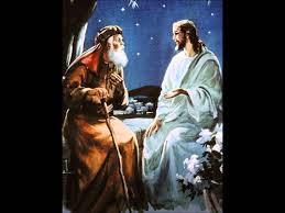 jesus and nicodemus youtube