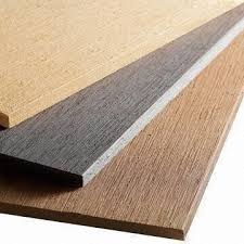 wood plastic composite with 10 to 350mm width used for indoor