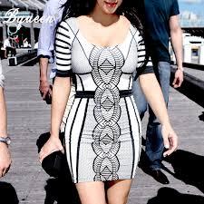 online get cheap kim kardashian dress bandage aliexpress com