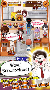 cafe apk my cafe story3 donburi shop apk v6 mod unlimited money apkmodx