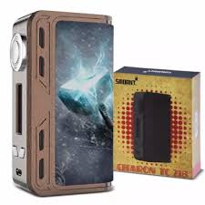 smoant charon 218w temperature control variable box mod thor s