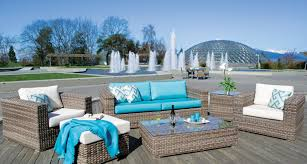 Wicker Patio Furniture San Diego by Introducing Ratana Resin Wicker Outdoor Furniture