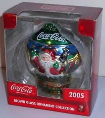103 best collectibles coke ornaments images on coke