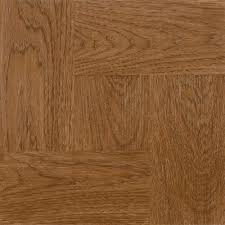 Armstrong Laminate Tile Flooring Armstrong Gunstock 12 In X 12 In Residential Peel And Stick