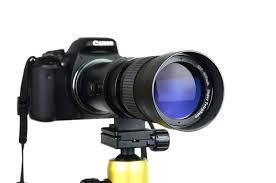 420 800mm f 8 3 hd telephoto manual focus lens for sony e mount