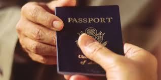 here u0027s how to get a passport fast and no it u0027s not from a shady
