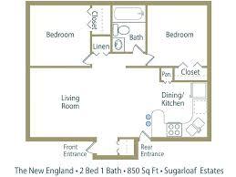 one bedroom one bath house plans 2 bedroom 1 bath house plans thecashdollars com