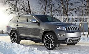jeep wagoneer lifted jeep grand wagoneer 2018 2019 car release and reviews