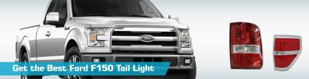 2000 F150 Tail Lights Ford F150 Tail Lights Low Price Replacement Partsgeek Com