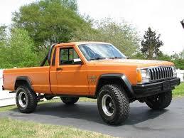 1986 jeep comanche lifted jeep comanche used jeep comanche mj mitula cars