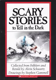 scary stories to tell in the dark halloween wiki fandom