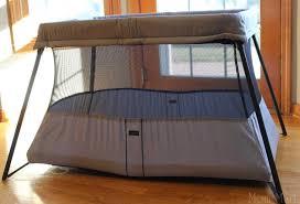 baby bjorn travel crib light amazing mom mart 5 tips for traveling light with children travel