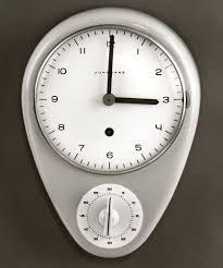 designer kitchen wall clocks bauhaus style new junghans max bill watches ablogtowatch