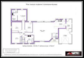 plan maison 3 chambres plain pied garage plan maison 3 chambres plain pied sans garage d psicologiaclinica info