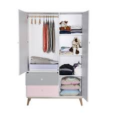 armoire pour chambre enfant armoire pour bã bã quartz armoires chambre bébé ikea