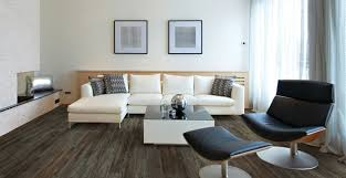 what are the different types of vinyl flooring
