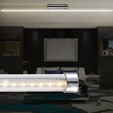 led deckenlen wohnzimmer moderne häuser mit gemütlicher innenarchitektur geräumiges