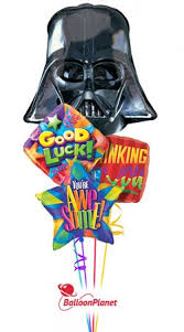wars balloons delivery wars back to school balloon bouquets delivery by