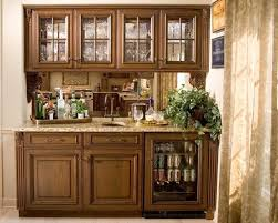 Installing Hanging Cabinets For Small Kitchen  SMITH Design - Kitchen hanging cabinet