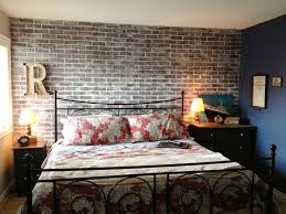 Painting Wall Paneling Top 25 Best Brick In The Wall Ideas On Pinterest Bricks Brick