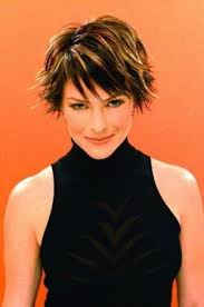 chunky short haircuts 18 best chunky highlights images on pinterest hairstyle short