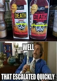 Meme Sauce - hot sauce ingredients escalation hot sauce meme the official