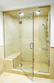Shower Glass Doors Shower Glass Door Hinges Shower Glass Door For A Sleek Look In