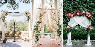 wedding arch decorations 10 stunning wedding arch ideas for your ceremony emmalovesweddings