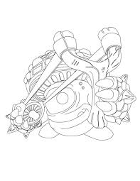 skylander giants printable coloring pages jpg 820 1060