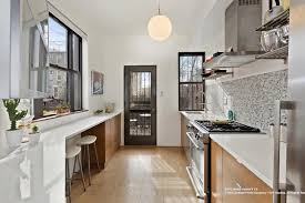 historic mott haven home with a modern interior revamp seeks