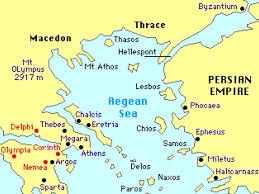 Sparta Greece Map by Copy Of Title By Jasper Lafferty