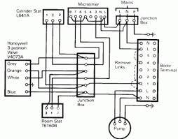 honeywell s plan wiring diagram efcaviation