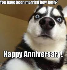 Happy Anniversary Meme - meme maker you have been married how long happy anniversary