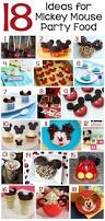70 mickey mouse diy birthday party ideas u2013 about family crafts