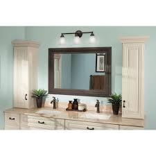 venetian bronze vanity light oil rubbed bronze light fixtures with brushed nickel faucets light