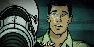 Sterling Archer Meme - sterling archer sterling archer meme awesome male characters