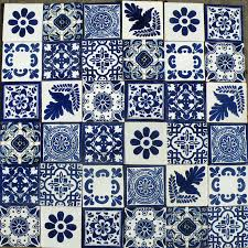 tile of spain blue and white google search tiles for