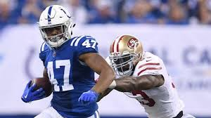 it s tough keeping up with names faces as colts deal with