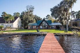 doctors lake waterfront homes for sale orange park homes for sale