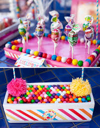 carnival birthday party ideas carnival theme party inspiration diy party ideas partyideasforkids