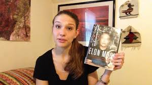 biography book elon musk book club update elon musk biography by ashlee vance youtube