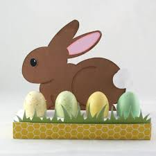 Easter Bunny Decorations To Make by 43 Best Pazzles Holidays Easter Crafts Images On Pinterest