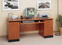 O Sullivan Corner Computer Desk Chic Sullivan Office Furniture Sullivan 11427 Computer Credenza
