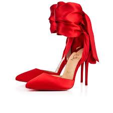 douce du desert 100 flamenco crepe satin satin lurex women shoes