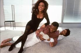 robin givens hair actress robin givens bl nk